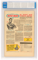 """1966 """"Nick Fury Agent of S.H.I.E.L.D."""" Issue #140 Strange Tales Comic Book (CGC 7.0) at PristineAuction.com"""