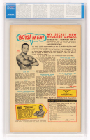 "1966 ""Nick Fury Agent of S.H.I.E.L.D."" Issue #143 Strange Tales Comic Book (CGC 7.0) at PristineAuction.com"