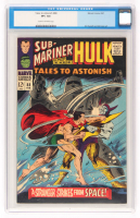 "1967 ""Hulk"" Issue #88 Tales To Astonish Comic Book (CGC 8.5) at PristineAuction.com"