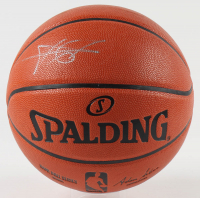 Deandre Ayton Signed NBA Game Ball Series Basketball (Beckett Hologram) at PristineAuction.com
