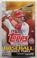 2020 Topps Series 2 Baseball Hobby Box at PristineAuction.com