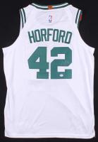 Al Horford Signed Celtics Jersey (PSA Hologram) at PristineAuction.com
