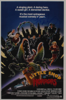 "Frank Oz Signed ""Little Shop of Horrors"" 12x18 Photo (AutographCOA Hologram) at PristineAuction.com"