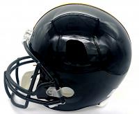 Terry Bradshaw Signed Steelers Full-Size Helmet (Beckett COA & Bradshaw Hologram) at PristineAuction.com