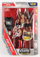 Scott Hall Signed New World Order WCW Action Figure (JSA COA) at PristineAuction.com