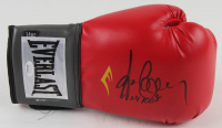 "Gerry Cooney Signed Everlast Boxing Glove Inscribed ""24 KO's"" (JSA COA) at PristineAuction.com"