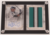 Ichiro Suzuki 2018 Topps Luminaries Letter Booklets #LBCIS with Display at PristineAuction.com