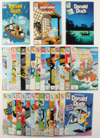 "Lot of (32) 1990-1992 ""Donald Duck Adventures"" Walt Disney Comic Books at PristineAuction.com"