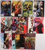 "Lot of (21) 2005-2014 ""Avengers"" Marvel Comic Books at PristineAuction.com"