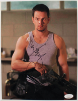 """Mark Wahlberg Signed """"Shooter"""" 8x10 Photo (JSA COA) at PristineAuction.com"""