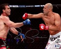 Royce Gracie Signed UFC 8x10 Photo (Beckett COA) at PristineAuction.com