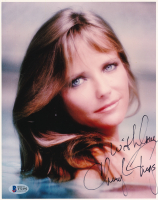 "Cheryl Tiegs Signed 8x10 Photo Inscribed ""With Love"" (Beckett COA) at PristineAuction.com"