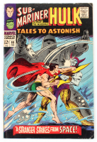 """1966 """"Tales To Astonish"""" Issue #88 Marvel Comic Book at PristineAuction.com"""