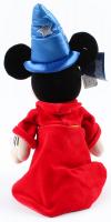 "Disney ""Fantasia"" Mickey Mouse Sorcerer Plush Figurine with Original Box at PristineAuction.com"