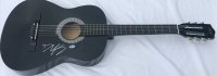 Dylan Scott Signed Acoustic Guitar (Beckett COA) at PristineAuction.com