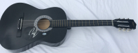 Jimmie Allen Signed Acoustic Guitar (Beckett COA) at PristineAuction.com