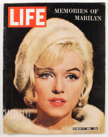 "Vintage 1962 ""Life"" Magazine at PristineAuction.com"