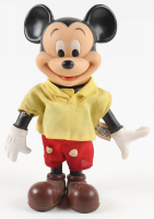 Vintage Mickey Mouse Figurine at PristineAuction.com
