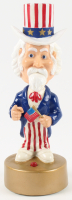 Vintage United States Uncle Sam Bobblehead at PristineAuction.com