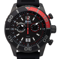 Brandt & Hoffman Pythagoras Chronograph Mens Watch at PristineAuction.com