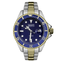 Argenti brings you the Adriatic Diver Style Watch at PristineAuction.com