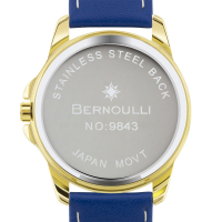 Bernoulli Faun Ladies Watch at PristineAuction.com