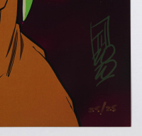 """Tom Hodges - Hera Syndulla - """"Star Wars Rebels"""" - Signed 11"""" x 17"""" Print LE #/25 (PA COA) at PristineAuction.com"""