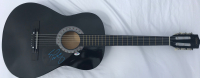 Scotty McCreery Signed Acoustic Guitar (PSA COA) at PristineAuction.com