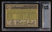 Moe Drabowsky 1961 Topps #364 (GAI 8) at PristineAuction.com