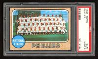Philadelphia Phillies 1968 Topps #477 Team Card (PSA 9) at PristineAuction.com
