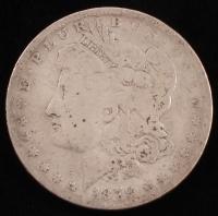 1879-O Morgan Silver Dollar at PristineAuction.com