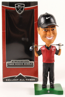 Tiger Woods Nike Golf Bobblehead at PristineAuction.com