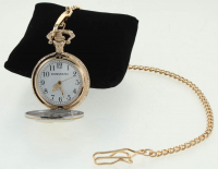 Rousseau Men's Pocket Watch at PristineAuction.com