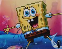 "Tom Kenny Signed ""SpongeBob SquarePants"" 11x14 Photo (PSA COA) at PristineAuction.com"