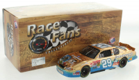 Kevin Harvick LE 1:24 Scale Die Cast Car with #29 Goodwrench Services 2002 Monte Carlo at PristineAuction.com