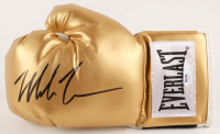 Mike Tyson Signed Everlast Boxing Glove (PSA COA) at PristineAuction.com