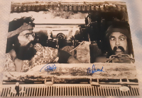 """Cheech Marin & Tommy Chong Signed """"Up In Smoke"""" 11x14 Photo (JSA COA) at PristineAuction.com"""