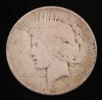 1924-S $1 Peace Silver Dollar at PristineAuction.com