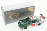 Dale Earnhardt Jr. LE 1:24 Scale Die Cast Car with #8 Amp Energy / Mountain Dew 2008 Impala SS Club Car at PristineAuction.com