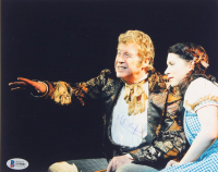 """Michael Crawford Signed """"The Phantom of the Opera"""" 8x10 Photo (Beckett COA) at PristineAuction.com"""