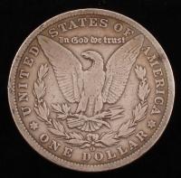 1901-O Morgan Silver Dollar at PristineAuction.com