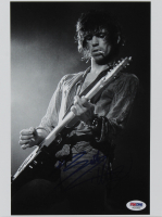 "Keith Richards Signed ""The Rolling Stones"" 8x10 Photo (PSA COA) at PristineAuction.com"