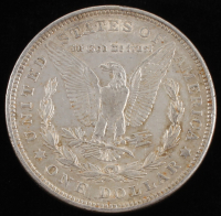 1921 $1 Morgan Silver Dollar at PristineAuction.com