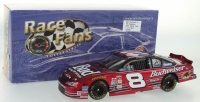 Dale Earnhardt Jr. LE 1:24 Scale Die Cast Car with #8 Budweiser 2000 Monte Carlo at PristineAuction.com