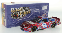 Dale Earnhardt Jr. LE 1:24 Scale Die Cast Car with #8 Budweiser / U.S Olympic Team 2000 Monte Carlo at PristineAuction.com