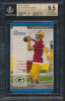 Aaron Rodgers 2005 Bowman #112 RC (BGS 9.5) at PristineAuction.com