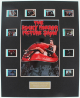 """""""The Rocky Horror Picture Show """" LE 8x10 Custom Matted Original Film / Movie Cell Display at PristineAuction.com"""