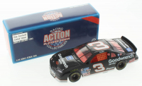 Dale Earnhardt LE 1:24 Scale Die Cast Car with #3 GM Goodwrench Service 1995 Monte Carlo at PristineAuction.com