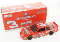 Dale Earnhardt LE 1:18 Scale Die Cast Car with #3 GM Goodwrench / Wheaties 1997 Monte Carlo at PristineAuction.com