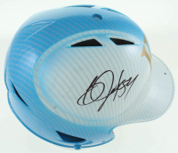 Bo Jackson Signed Royals Authentic On-Field Full-Size Hydro-Dipped Batting Helmet (Beckett COA) at PristineAuction.com